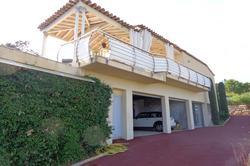 Vente villa piscine et vue mer Sainte-Maxime Dsc07703