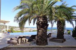 Vente villa piscine et vue mer Sainte-Maxime Dsc07708