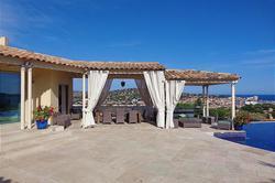 Vente villa piscine et vue mer Sainte-Maxime Dsc07678