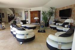 Vente villa piscine et vue mer Sainte-Maxime Dsc07683