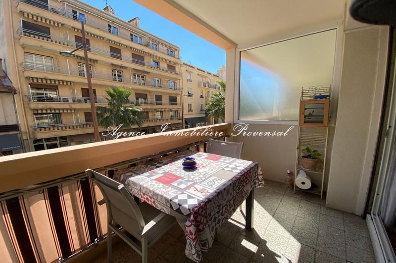 Photo n°13 - Vente appartement Sainte-Maxime 83120 - 273 000 €