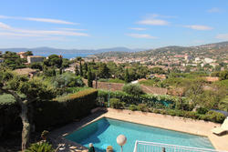 Photos  Maison Villa à vendre Sainte-Maxime 83120