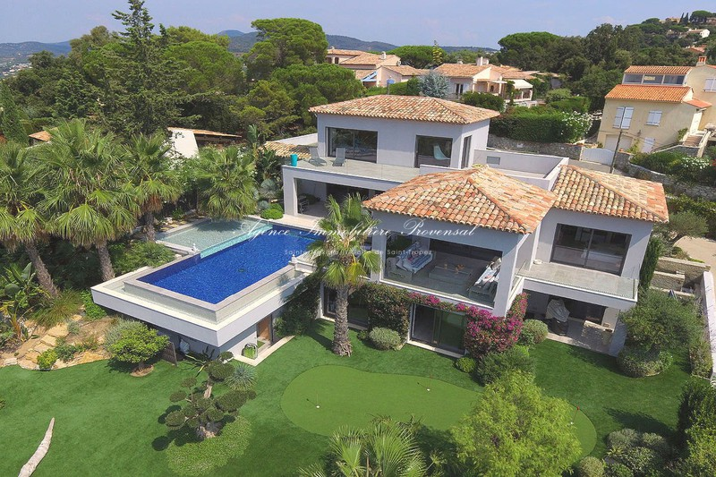 Vente villa Sainte-Maxime  Villa Sainte-Maxime Proche centre,   to buy villa  6 bedroom   331 m²