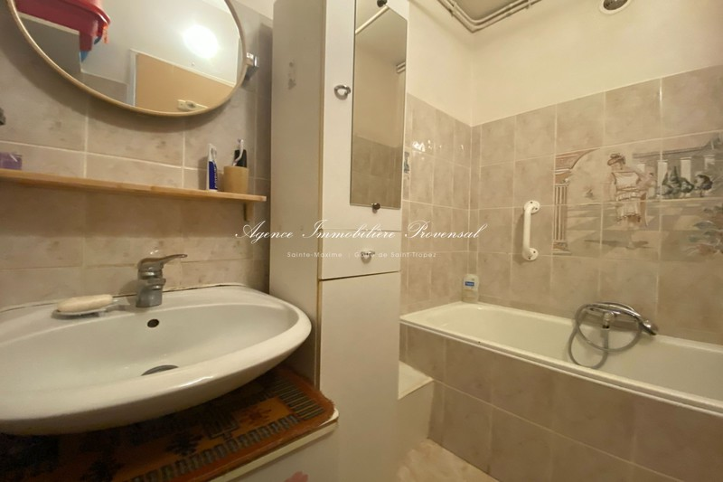 Photo n°8 - Vente appartement Sainte-Maxime 83120 - 149 000 €