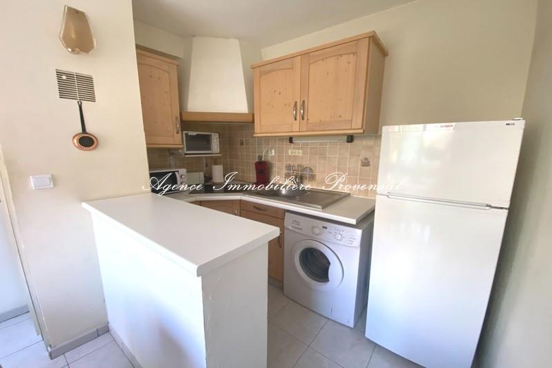 Photo n°7 - Vente appartement Sainte-Maxime 83120 - 149 000 €