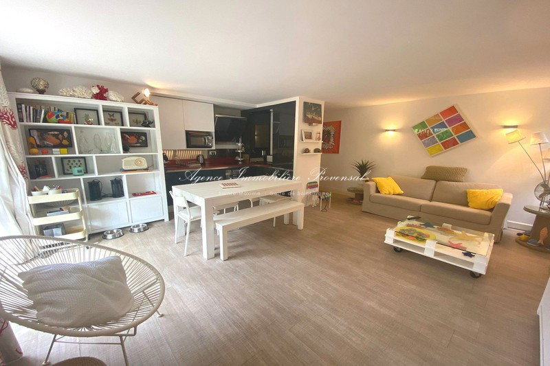 Vente appartement Sainte-Maxime  Apartment Sainte-Maxime Proche centre ville,   to buy apartment  2 rooms   52 m²