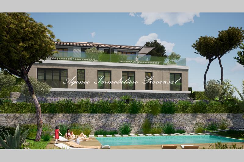 Photo n°8 - Vente appartement Sainte-Maxime 83120 - 841 966 €