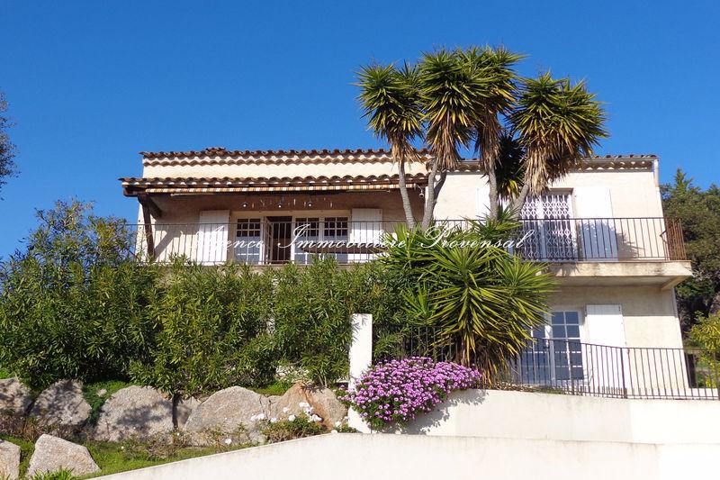 Vente villa Sainte-Maxime  Villa Sainte-Maxime Proche centre ville,   achat villa  3 chambres   120m²