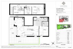 Vente appartement Sainte-Maxime 103