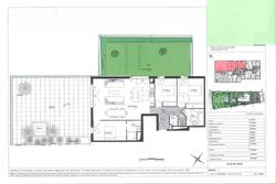 Vente appartement Sainte-Maxime 106 T4 RDJ