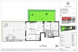 Vente appartement Sainte-Maxime 106