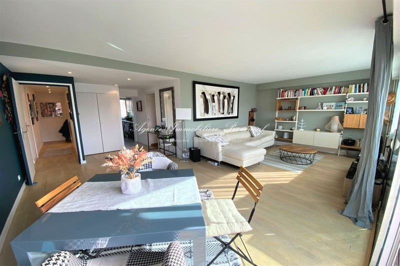 Vente appartement Sainte-Maxime  Appartement Sainte-Maxime Centre-ville,   achat appartement  2 pièces   60m²