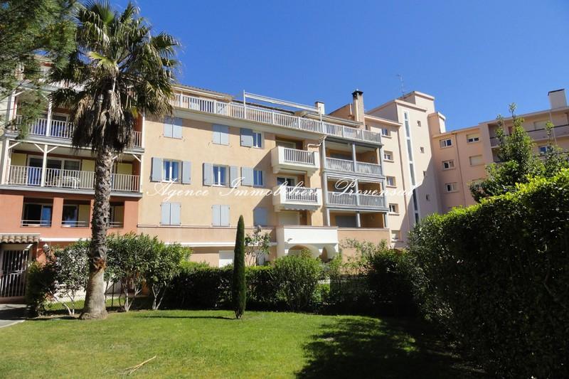 Vente appartement Sainte-Maxime  Apartment Sainte-Maxime Centre-ville,   to buy apartment  3 rooms   62m²