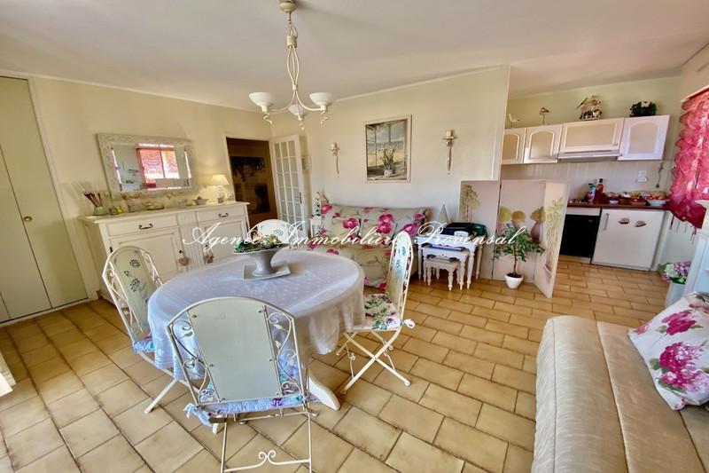 Photo n°7 - Vente appartement Sainte-Maxime 83120 - 179 000 €