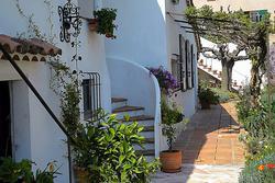 Vente maison de caractère Sainte-Maxime jardin en Avril 2014 027