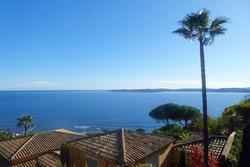 Vente villa Sainte-Maxime vue mer sur le Golfe de St-Tropez