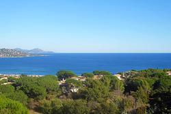 Vente villa Sainte-Maxime Vue sur la baie de la nartelle suite