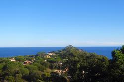 Vente villa Sainte-Maxime vue mer sur la pointe des Sardinaux