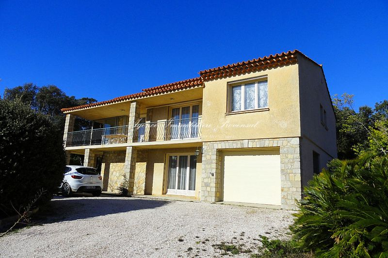 Photo n°2 - Vente Maison villa Sainte-Maxime 83120 - 995 000 €