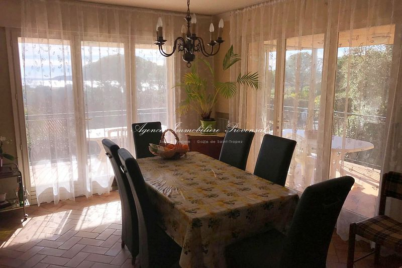 Photo n°11 - Vente Maison villa Sainte-Maxime 83120 - 995 000 €