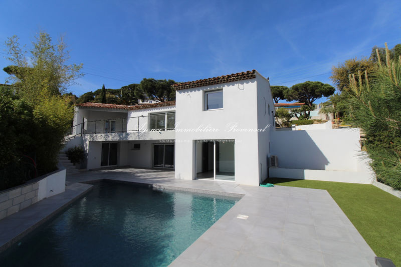 Photo n°2 - Vente Maison villa Sainte-Maxime 83120 - 1 790 000 €