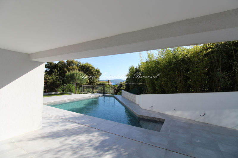 Photo n°6 - Vente Maison villa Sainte-Maxime 83120 - 1 790 000 €