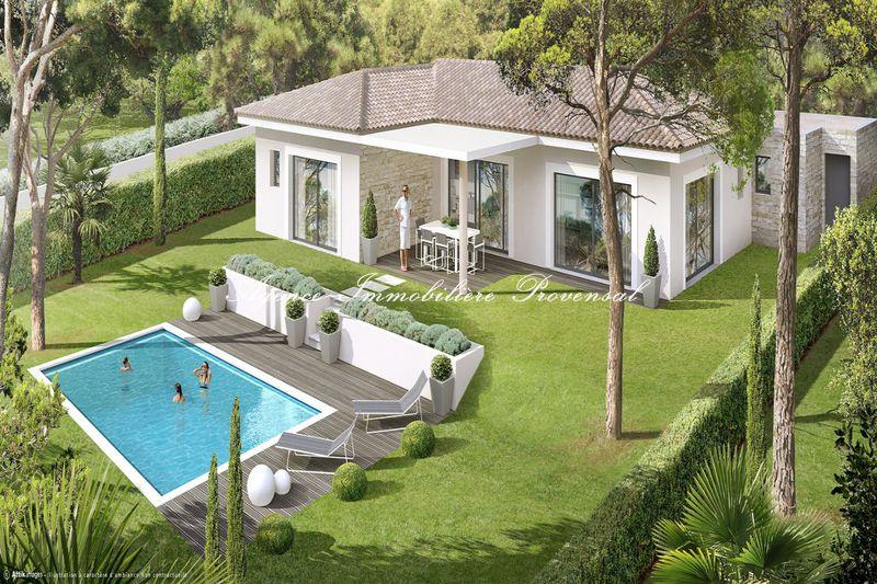 Vente villa Sainte-Maxime  Villa Sainte-Maxime Proche centre ville,   achat villa  3 chambres   128m²