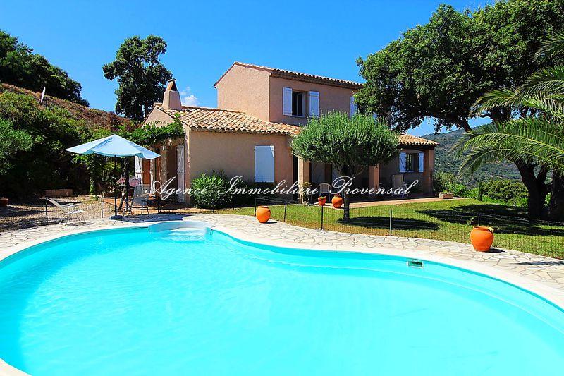Vente villa Sainte-Maxime  Villa Sainte-Maxime Proche plages,   to buy villa  3 bedroom   128m²