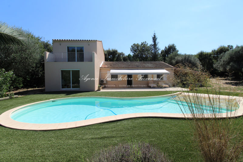 Vente villa Le Plan-de-la-Tour  Villa Le Plan-de-la-Tour Campagne,   to buy villa  6 bedroom   150 m²