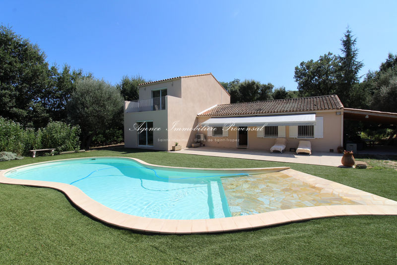 Photo n°4 - Vente Maison villa Le Plan-de-la-Tour 83120 - 895 000 €
