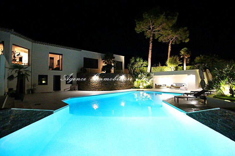Photo n°10 - Vente Maison villa Grimaud 83310 - 4 250 000 €