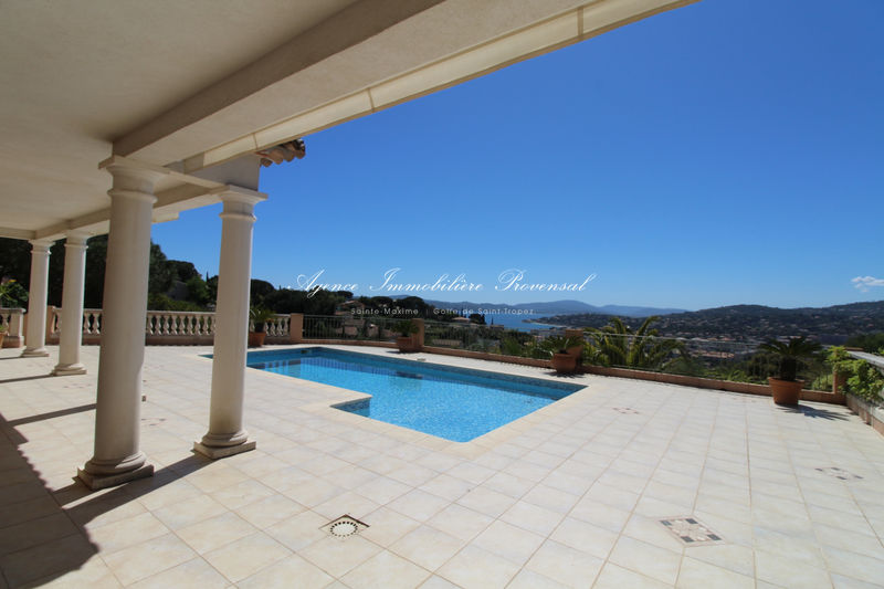 Photo n°5 - Vente Maison villa Sainte-Maxime 83120 - 1 490 000 €