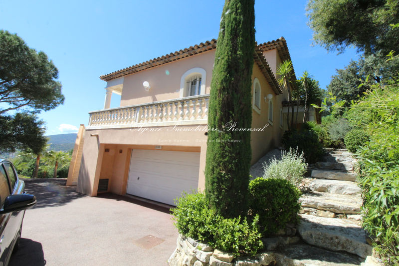Photo n°7 - Vente Maison villa Sainte-Maxime 83120 - 1 490 000 €