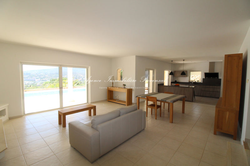 Photo n°10 - Vente Maison villa Sainte-Maxime 83120 - 1 490 000 €
