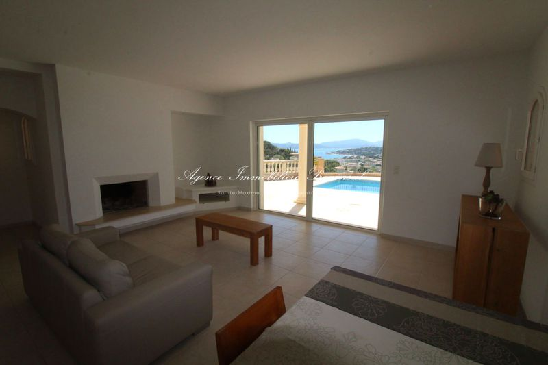 Photo n°13 - Vente Maison villa Sainte-Maxime 83120 - 1 490 000 €