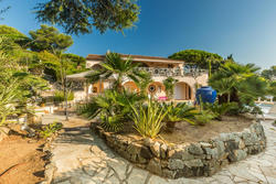 Vente villa Sainte-Maxime Villa Farniente-51