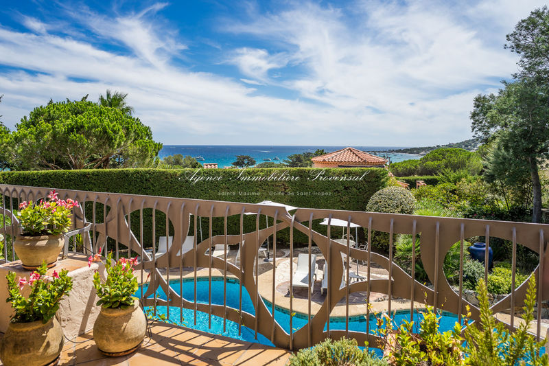 Vente villa Sainte-Maxime  Villa Sainte-Maxime Proche plages,   to buy villa  5 bedroom   190 m²