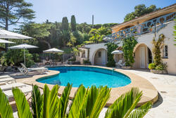 Vente villa Sainte-Maxime Villa Farniente-60