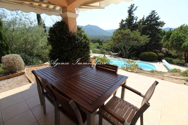 Photo n°4 - Vente Maison villa Le Plan-de-la-Tour 83120 - 899 000 €