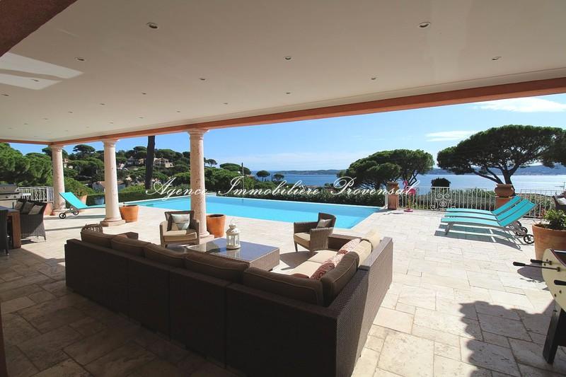 Vente villa Sainte-Maxime  Villa Sainte-Maxime Proche centre ville,   to buy villa  4 bedroom   350m²