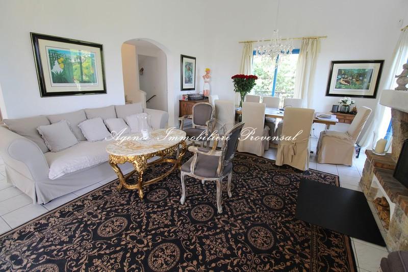 Photo n°8 - Vente Maison villa Sainte-Maxime 83120 - 1 195 000 €