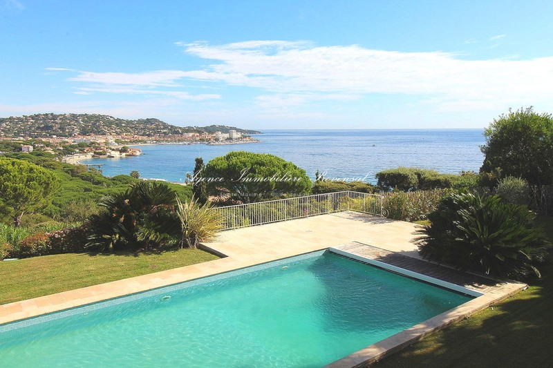 Vente villa Sainte-Maxime  Villa Sainte-Maxime Proche plages,   to buy villa  5 bedroom   280 m²