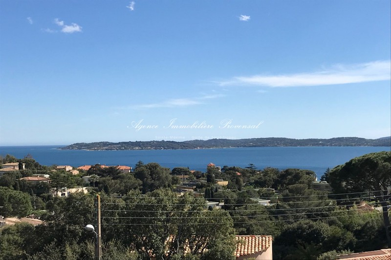 Photo n°2 - Vente Maison villa Sainte-Maxime 83120 - 3 900 000 €