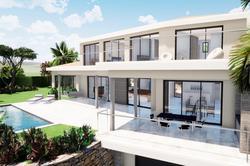Vente villa Sainte-Maxime 007