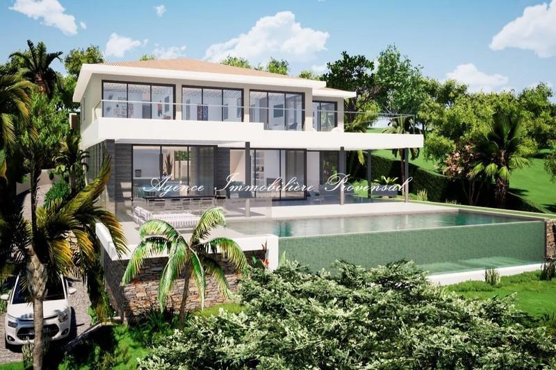 Photo n°4 - Vente Maison villa Sainte-Maxime 83120 - 6 300 000 €
