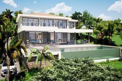 Vente villa Sainte-Maxime Image 2