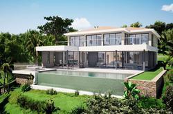 Vente villa Sainte-Maxime Image 1