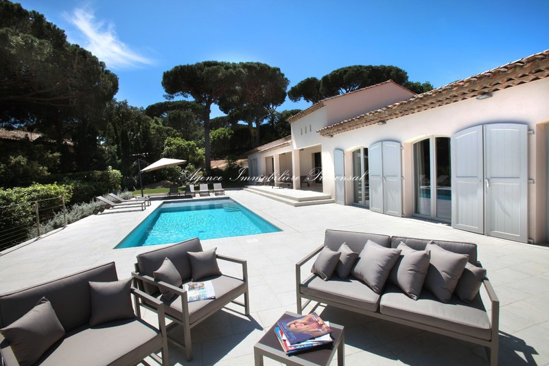 Photo n°5 - Vente Maison villa Sainte-Maxime 83120 - 2 200 000 €