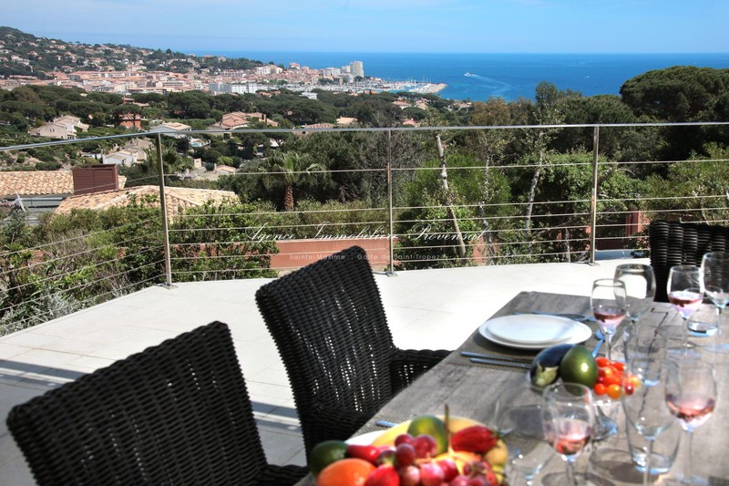 Photo n°1 - Vente Maison villa Sainte-Maxime 83120 - 2 200 000 €