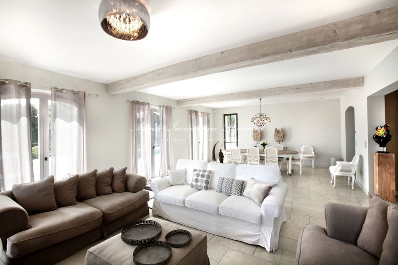 Photo n°8 - Vente Maison villa Sainte-Maxime 83120 - 2 200 000 €